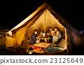 露营户外帐篷女夜朋友 23125649