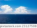 雷雲 積雨雲 滑翔傘 23127508
