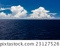 雷雲 積雨雲 滑翔傘 23127526