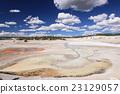 黃石國家公園 黃石 世界遺產 23129057