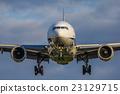 이타미 공항 비행기 23129715