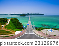 下关港市 日本 桥 23129976