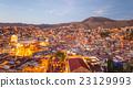 풍경, 멕시코, 세계 유산 23129993