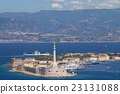 Port of Messina in Sicily Italy 23131088
