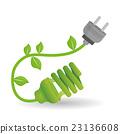 plug, leaf, eco 23136608