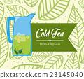 Tea time design 23145040