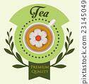 Tea time design 23145049