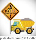 Under construction design 23145507