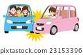 자동차, 차, 교통 사고 23153396