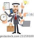 Arab people capable talent 23159300