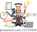 Arab people capable talent 23159304