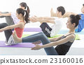 pilates, female, females 23160016