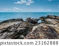 Charming sea 23162888