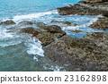Charming sea 23162898