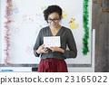 女性 教學場景 英語會話班 23165022