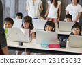 孩子 補習 學校 23165032