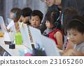 孩子 補習 學校 23165260