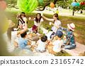媽媽的朋友 公園 野餐 23165742