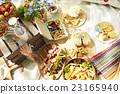 野餐 食物 美食 23165940