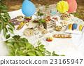 野餐 食品 食物 23165947