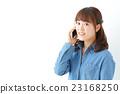 female, lady, woman 23168250