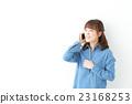 female, lady, woman 23168253