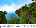 노코기리야마, 노코기리 산, 절경 23170039
