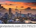 Yokohama Skyline 23170523