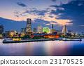 yokohama Skyline 23170525