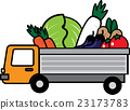 vegetables, vegetable, track 23173783