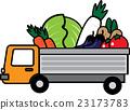 vegetables, vegetable, track 23173783