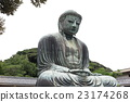 kamakura, daibutsu, great statue of buddh 23174268