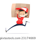 Postman 23174669