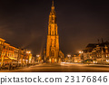 Tower in Delft Holland 23176846