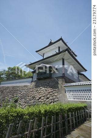 Ishikawa Gate - Kanazawa Castle Park 23179774