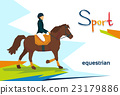 Disabled Athlete Equestrian Horse Sport 23179886