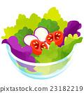 cherry, tomato, tomatoes 23182219
