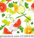 蔬菜 食品 原料 23184348