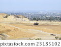 residential development, preparation (of a housing site), land for housing 23185102