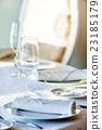 dining, napkin, set 23185179
