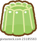 果凍 點心 小吃 23185563