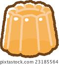 젤리 (오렌지) 23185564