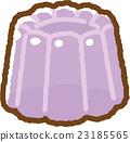 果凍 點心 小吃 23185565