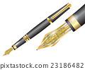 fountain pen 23186482