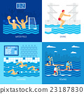 water sport swimming 23187830