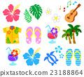 夏威夷 夏天 夏 23188864