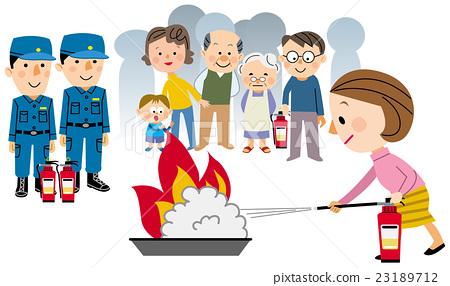 fire drill cartoon wwwpixsharkcom images galleries