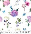 bloom, botanical, flower 23191652