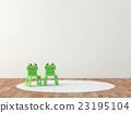 青蛙 儿童房 室内装饰 23195104