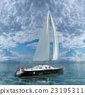 海 大海 海洋 23195311